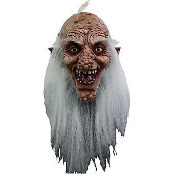 Canal forúnculos Mascara para Halloween