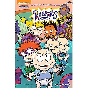 Rugrats Vol. 1 by Box Brown - 9781684151769 Book