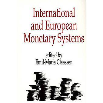Internationale en Europese monetaire systemen door Claassen & EmilMaria