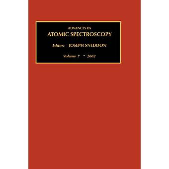 Advances in Atomic Spectroscopy Vol. 7 by Sneddon & Joseph