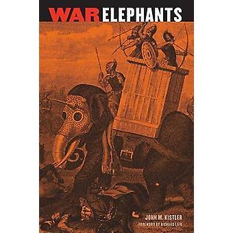 Kriegselefanten von Kistler & John M.