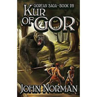 Kur of Gor by Norman & John