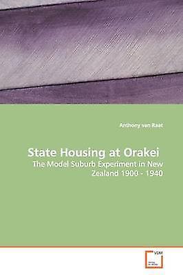 State Housing at Orakei by van Raat & Anthony