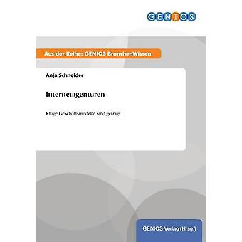 Internetagenturen von Schneider & Anja