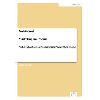 Im marketing Internet par Behrend & Frank