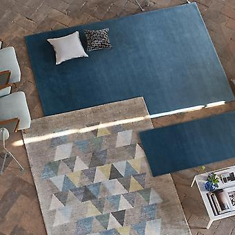 Padua Rugs In Azure By Designers Guild