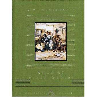 Anne Of Green Gables by Anne Of Green Gables - 9781857159363 Book