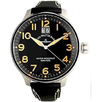 Zeno-watch montre Super-surdimensionnés 6221-7003Q-a15
