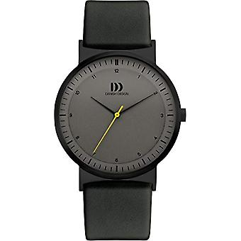 Danish Design Orologio Analogico Quarzo Unisex con Cinturino in Acciaio Inox No.: IQ16Q1189