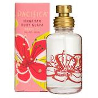 Pacifica Spray Perfume Hawaiian rubí guayaba 1 oz