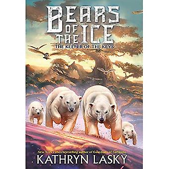 Bears of the Ice #3: The Keepers of the Keys (Bears of the Ice)