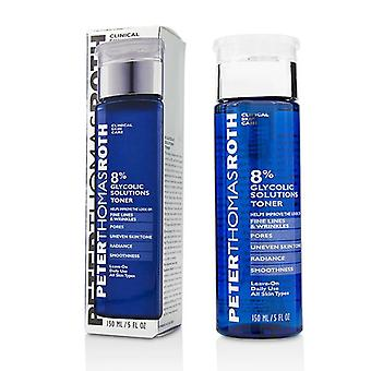 Peter Thomas Roth Glycolic Solutions 8% Toner - 150ml/5oz