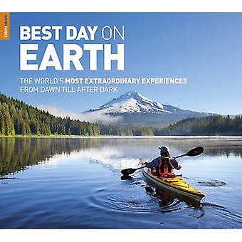 Best Day on Earth by Rough Guides - 9780241246863 Book