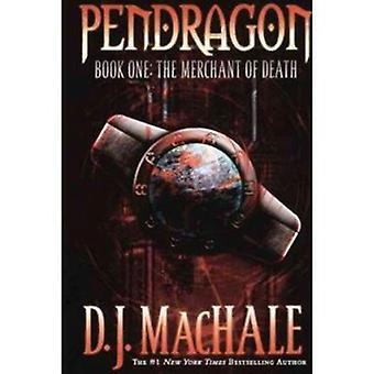 The Merchant of Death by D J MacHale - 9780756958114 Book