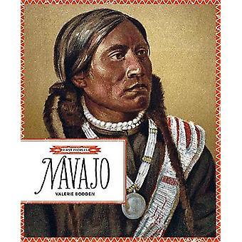 Navajo by Valerie Bodden - 9781628325201 Book