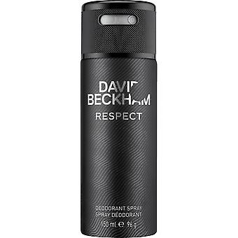 David Beckham Respect Deodorant Spray 150ml