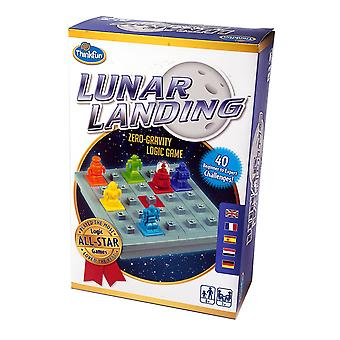 Think Fun Lunar Landing Logic Game