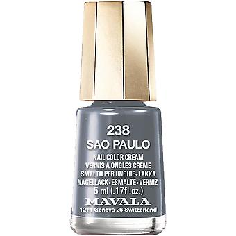 Mavala Electric Collection 2016 - Sao Paulo 5ml (238)