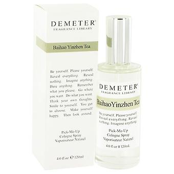 Déméter Baihao Yinzhen Tea Cologne Spray Par Demeter 120 ml