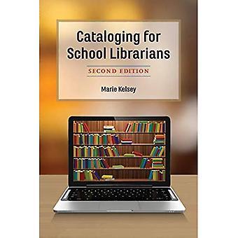 Catalogage pour bibliothécaires scolaires