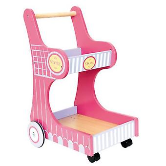 Legler Shopping Cart  isa  (Babies and Children , Toys , Home And Professions)