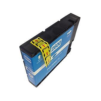 PGI-2600XL Pigment Cyan Compatible Inkjet Cartridge