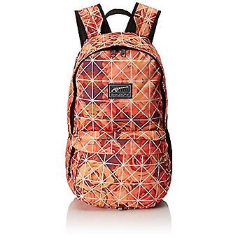 Puma Academy Backpack - Unisex Adulto - Dusty Coral-Roses AOP - OSFA