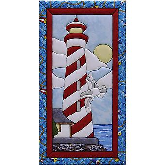 Lighthouse Quilt Magic Kit 10