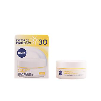 Nivea Q10+ Anti-arrugas Día Spf30 50 Ml For Women