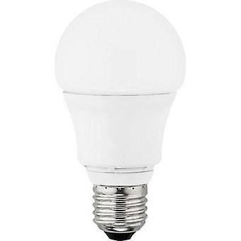 LED E27 Arbitrary 11 W = 60 W Warm white (Ø x L) 60 mm x 120 mm EEC: A+ Müller Licht dimmable 1 pc(s)