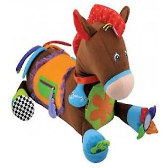 K's Kids Tony The Pony (Toys , Preschool , Babies , Activity Mat)