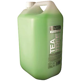 Wahl koncentreret Tea Tree Shampoo 500ml