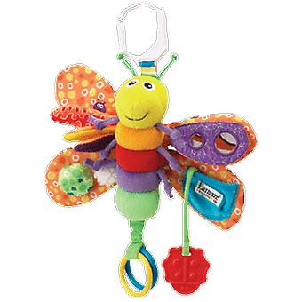 Lamaze Freddie The Firefly (Toys , Preschool , Dolls And Soft Toys)