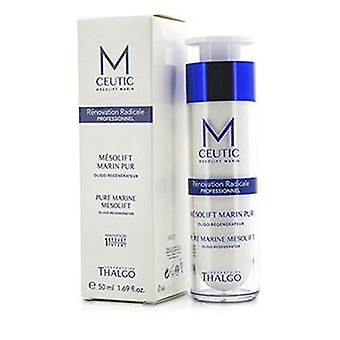 Thalgo MCEUTIC Pure Marine Mesolift - Salon Product - 50ml/1.69 oz