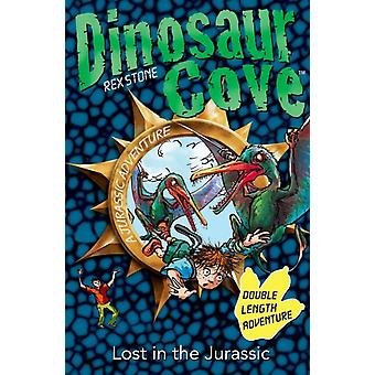 Dinosaur Cove: Lost in the Jurassic (Paperback) by Stone Rex Spoor Mike