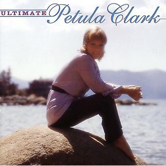 Petula Clark - ultimative Petula Clark [CD] USA import