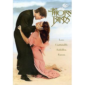 Thorn Birds [DVD] USA importeren