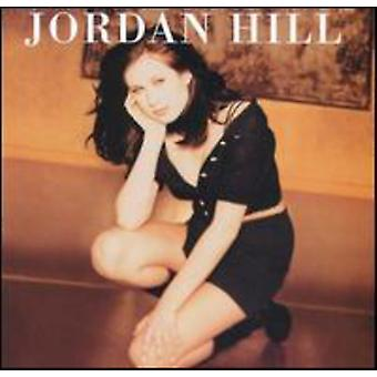 Jordan Hill - Jordan Hill [DVD] USA import
