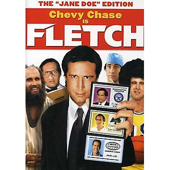 Chevy Chase - Fletch-Jane Doe Edition (DVD) (Eng Sdh/French/Span [DVD] USA import