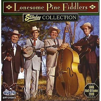 Lonesome Pine Fiddlers - Starday Collection [CD] USA import