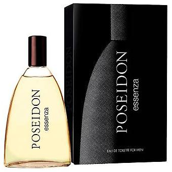 Posseidon Poseidon Essenza Men Eau De Toilette Vapo 150 ml (Perfumes , Perfumes)