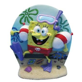 Sandimas SpongeBob Playero DFSR (7.62) (Fish , Decoration , Ornaments)