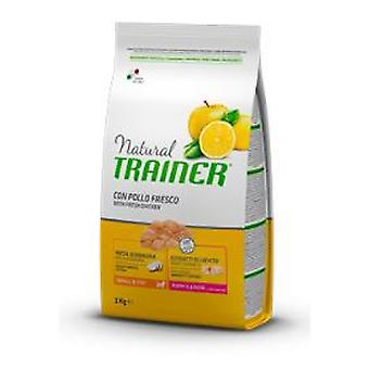 Trainer Natural Puppy&Junior Mini Pollo (Perros , Comida , Pienso)