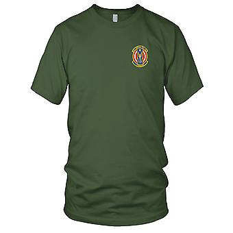 USAF Airforce - 6th Special Operations Squadron Embroidered Patch - Ladies T Shirt