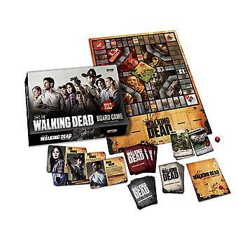 Walking Dead gry planszowej (na podstawie serialu) - CZE01212