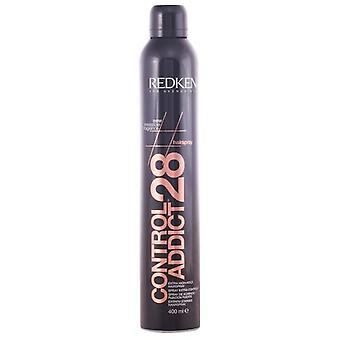 Redken Hairsprays Control Addict 28 High-Control Hairspray