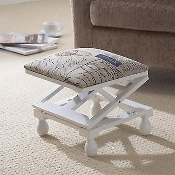 Gablemere 3 Position Footstool