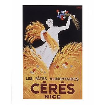 Ceres Nice Poster Print by Robys Wolff (16 x 20)