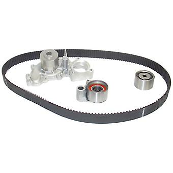 Airtex AWK1314 Engine Timing Belt Kit with Water Pump