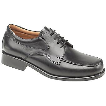 Amblers Birmingham Lace Gibson / Mens Shoes